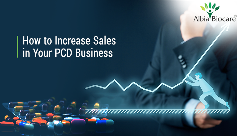 Increase Sales in Your PCD Business
